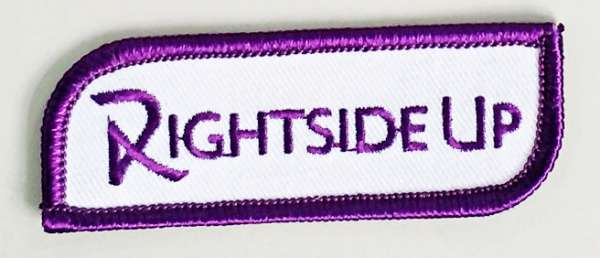 3in iron-on-embroidered-patch-for hats-rightside-up 51583