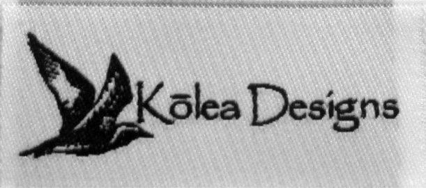 kolea-design-woven-label