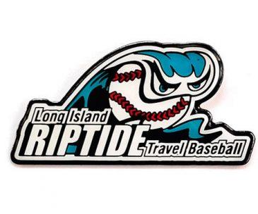 little league baseball sports trading pins