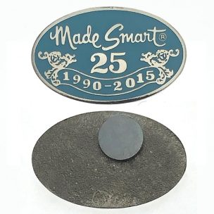 custom magnetic lapel pins