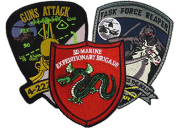 military-patches