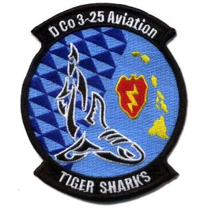 Aviation Embroidery Patch