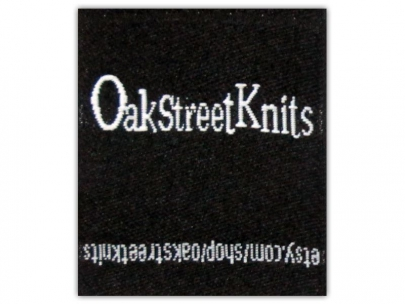 Handmade By Woven Labels