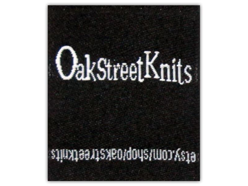 Oak Street Knits Patches