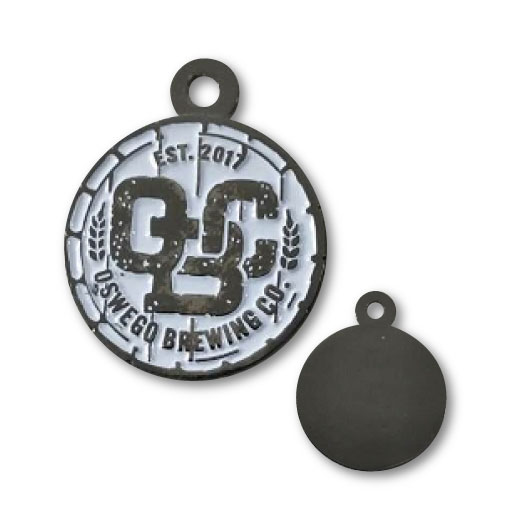 brewing company charms