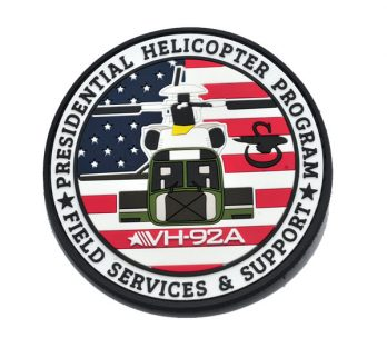 Field Services & Support Patch