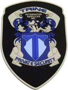 private-security-trine patch