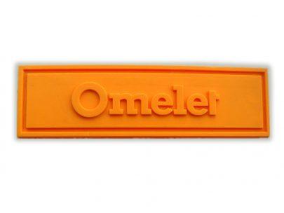 pvc-label-omelet
