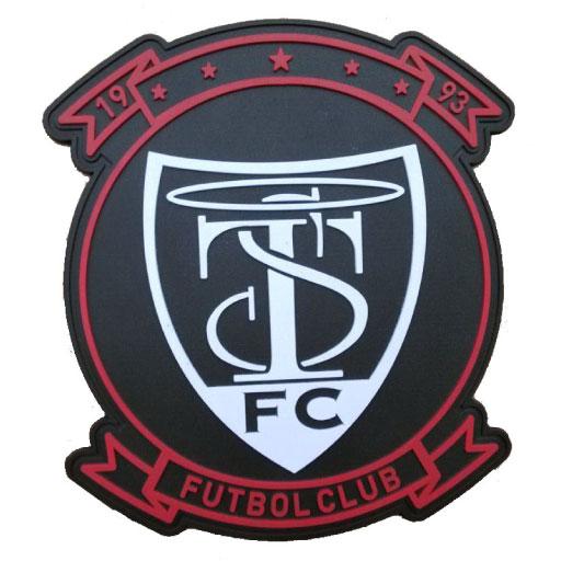 pvc-soccer-patch-futbol-club
