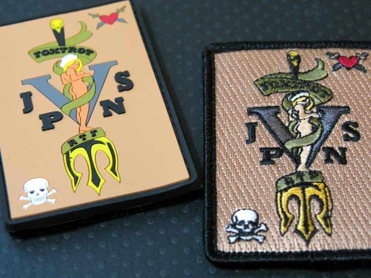 pvc-vs-embroidered-card-patch