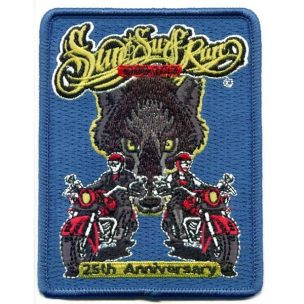 sun surf run 25th anniversary