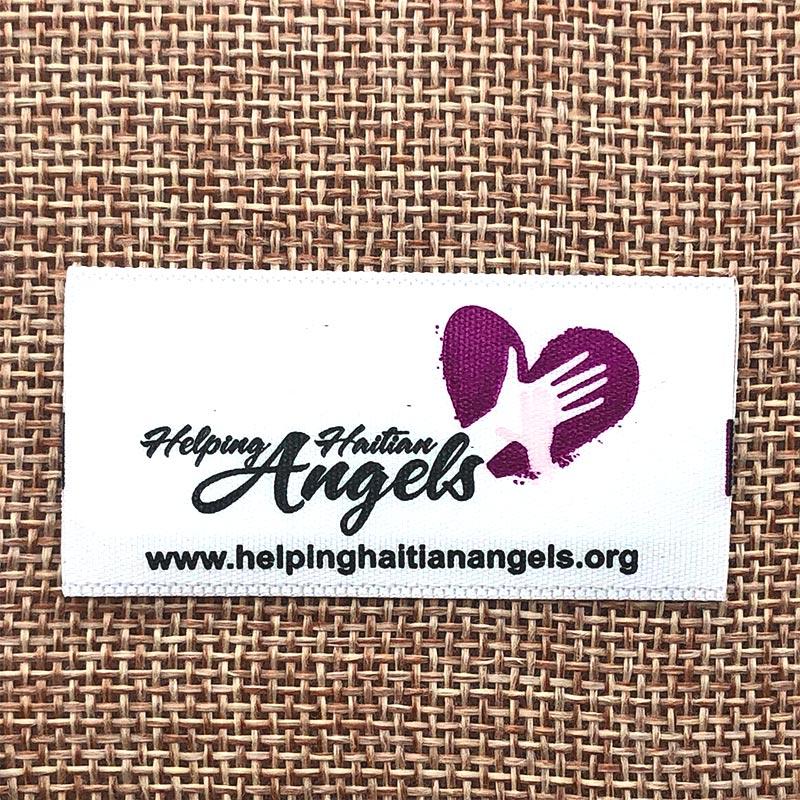 satin-printed-labels-helping-angels