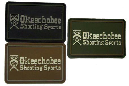 company logo patches