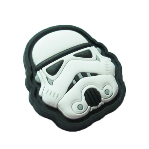 Stormtrooper Patches
