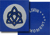 rama inza woven labels