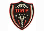 dmp 3d pvc shield