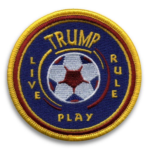 trump-embroidered-soccer-patch