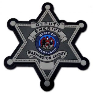 washington-county-deputy-sheriff-badge