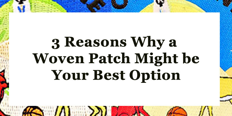 Woven vs Embroidered – Choosing The Best Patch For Your Project