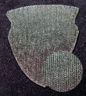 Velcro 1 Side
